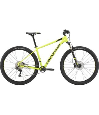 CANNONDALE Trail 4 Volt Extra Large 29 2019