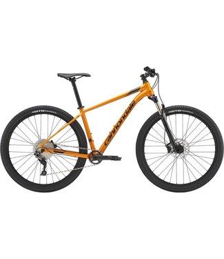 CANNONDALE 29 Trail 3 Tangerine Medium