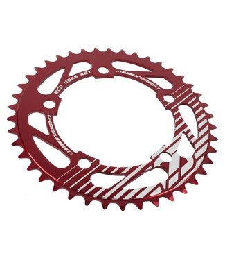 INSIGHT 5 BOLT 110 CHAINRING
