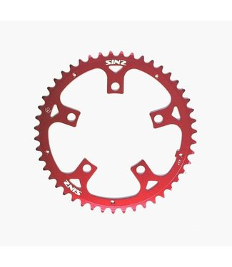sinz 5 BOLT RACE/MTB CHAINRING
