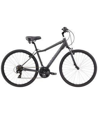 CANNONDALE 2018 Adventure 3 Small Nearly Black
