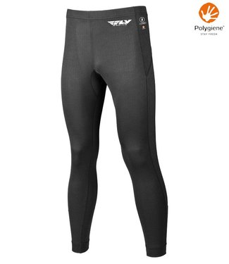 FLY RACING HEAVYWEIGHT BASE LAYER PANTS MEDIUM