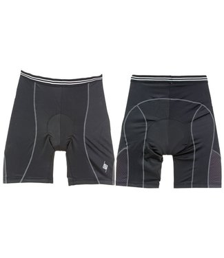 ORIGIN8 TECH-SPORT PADDED CYCLING SHORT Small