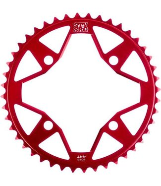 STAYSTRONG 4 BOLT SS 7075 CHAINRING