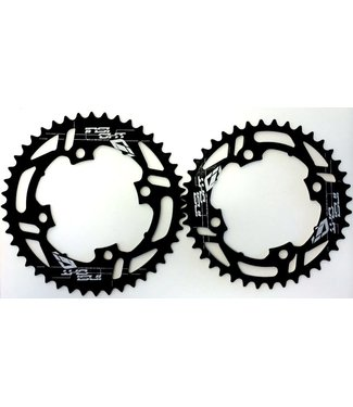 INSIGHT 4 BOLT 5MM CHAINRING