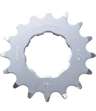 Shimano MX66 15T CASSETTE SPROCKET