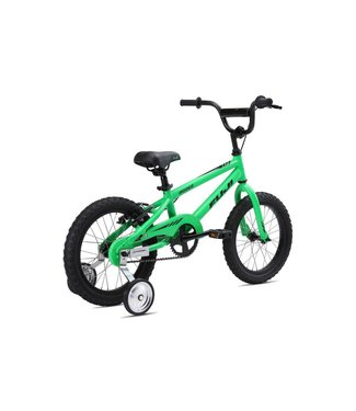 "FUJI ROOKIE BOY 16"" GREEN"