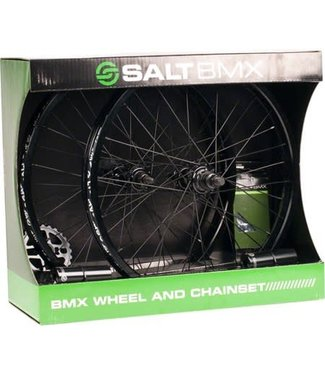Salt VALON WHEEL AND CHAIN SET