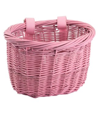 MINI FRONT WILLOW BASKET