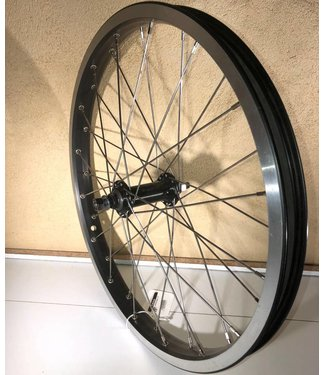 "Shimano CUSTOM 20"" RACE WHEEL"
