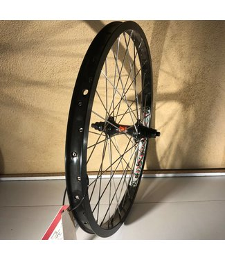 "ALIENATION INSURGENT 20"" WHEEL W/ ODY RACE HUB FRONT"