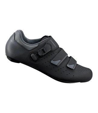 Shimano RP301 MEN'S CYCLING SHOE BLACK