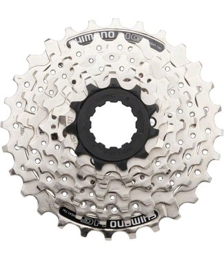 Shimano CS-HG41 7-Speed 11-28t Cassette