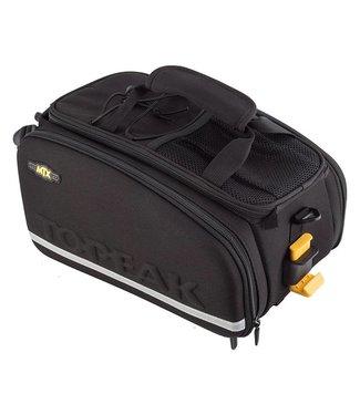 TOPEAK BAG TRUNK MTX EXP w/PANNIER BK (G)