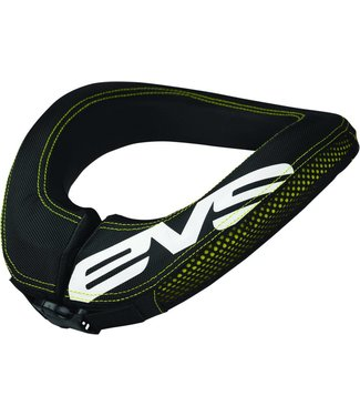 EVS RC2 RACE COLLAR ADULT BLACK