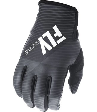FLY RACING 907 GLOVES BLACK