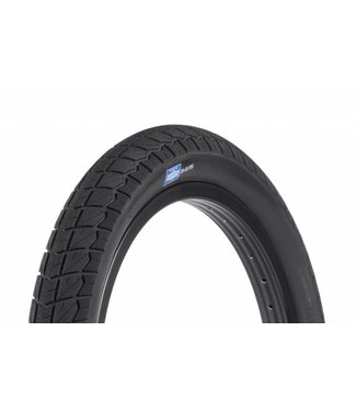 Sunday CURRENT TIRE 18x2.2 BLACK