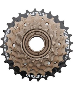 Shimano MF-TZ20 6SPD 14-28t FREEWHEEL