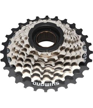 Shimano MF-TZ21 7SPD 14-28t FREEWHEEL