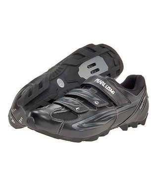 Pearl Izumi ALL ROAD II MEN'S CYCLING SHOE BLACK