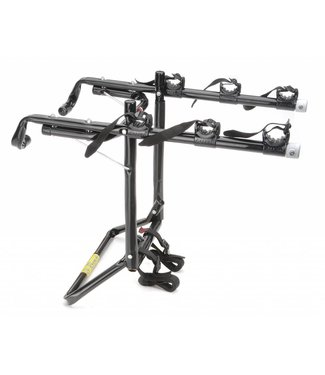 ALLEN DELUXE 3 BIKE SPARE TIRE RACK