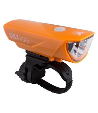 CATEYE Volt 100 Orange HL-EL150RC