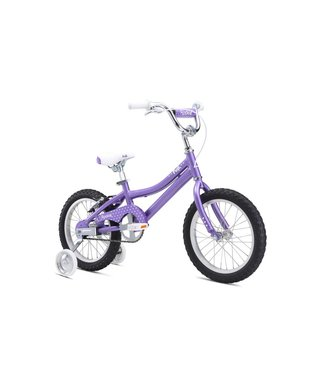 "FUJI ROOKIE GIRLS PURPLE 16"" 2019"