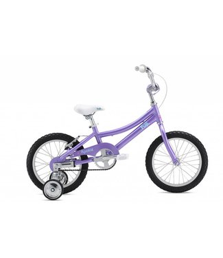 "FUJI ROOKIE GIRLS PURPLE 16"" 2018"