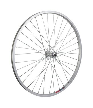 WHEEL MASTER FRONT WHEEL 26x1.5 ALY QR SILVER