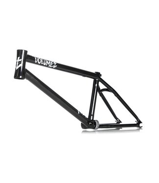 VOLUME VESSEL FRAME V3 20.75 BLACK