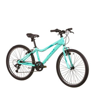 EVO Rock Ridge 24 7SPD Kid's Bicycle