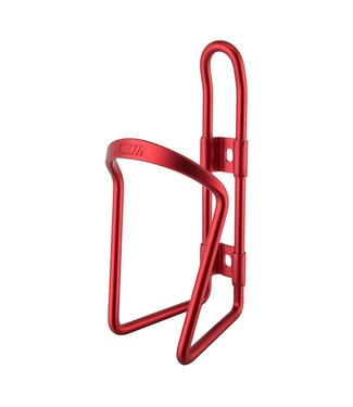 DELTA ALLOY CAGE  RED