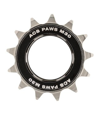 ACS FW SINGLE ACS PAWS M30 13T 3/32 NICKEL