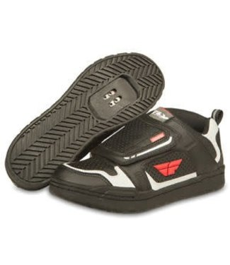 FLY RACING TRANSFER SHOES