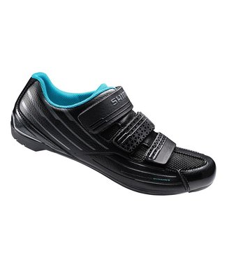 Shimano RP2 WOMEN'S CYCLING SHOE BLACK