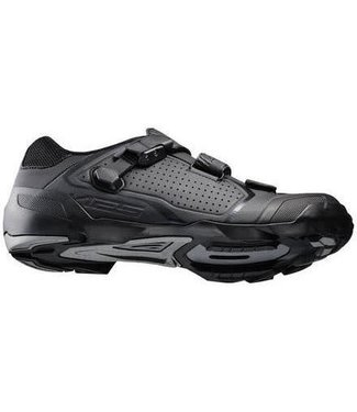 Shimano ME5 Bicycle Shoes BLACK