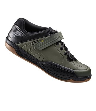 Shimano AM5 Bicycle Shoes
