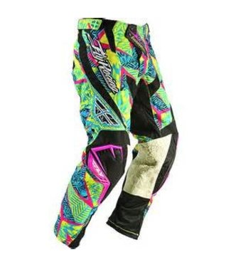 FLY RACING EVOLUTION PANTS RETRO SZ 30