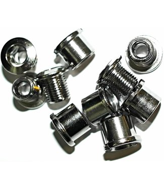 Tangent Products Cro-Mo Bolts Chrome
