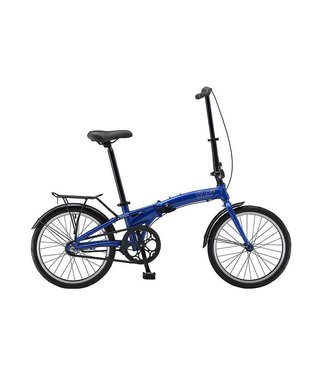 SUN BICYCLES SHORTCUT SC3 FOLDING 3S BIKE BLUE