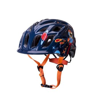 Kali Protectives Chakra GALAXY YOUTH Helmet One Size