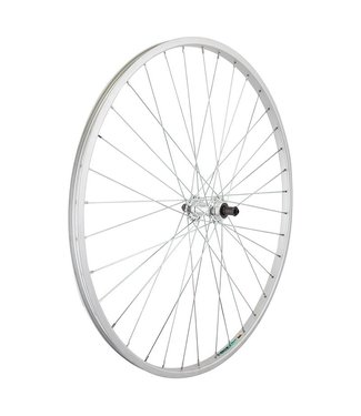WHEEL MASTER WHEEL REAR 27x1-1/4 ALLOY