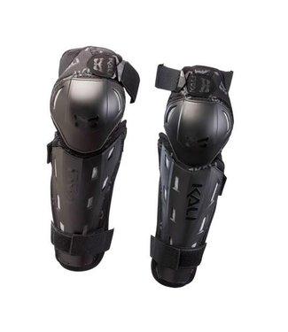 Kali Protectives Vaza Knee/Shin Guard Black SMALL