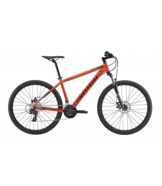CANNONDALE 27.5 M Catalyst 3 LARGE Acid Red
