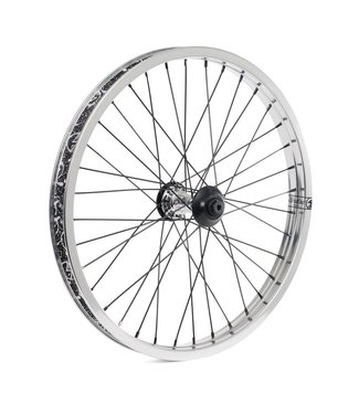 The Shadow Conspiracy SYMBOL COMPLETE FRONT WHEEL
