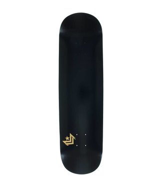 "MINILOGO ML Deck 8.25"" 170 CHEVRON Black"