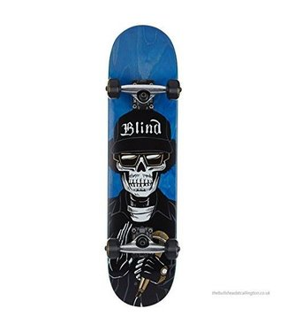 BLIND REAPER E YOUTH COMPLETE SKATEBOARD