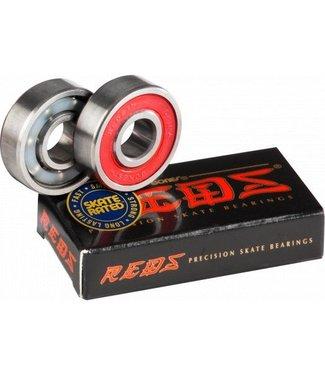 BONES REDS Bearings 2pk