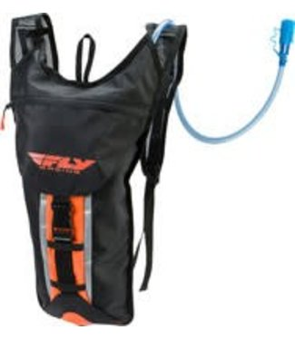 FLY RACING HYDRO PACK ORANGE/BLACK