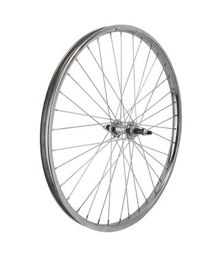 "WHEEL MASTER 26"" Steel Cruiser/Comfort Rear"